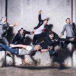 DDC Dancefloor Destruction Crew – BREAKDANCE