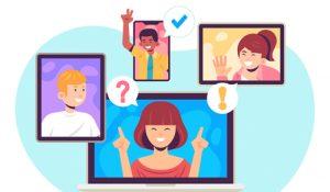 online-team-quiz-four-people-esw
